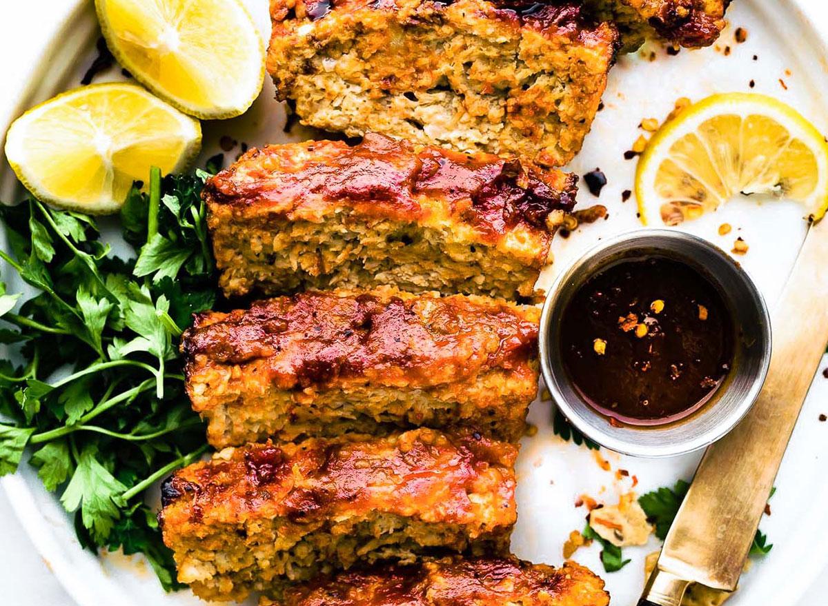 gluten free meatloaf