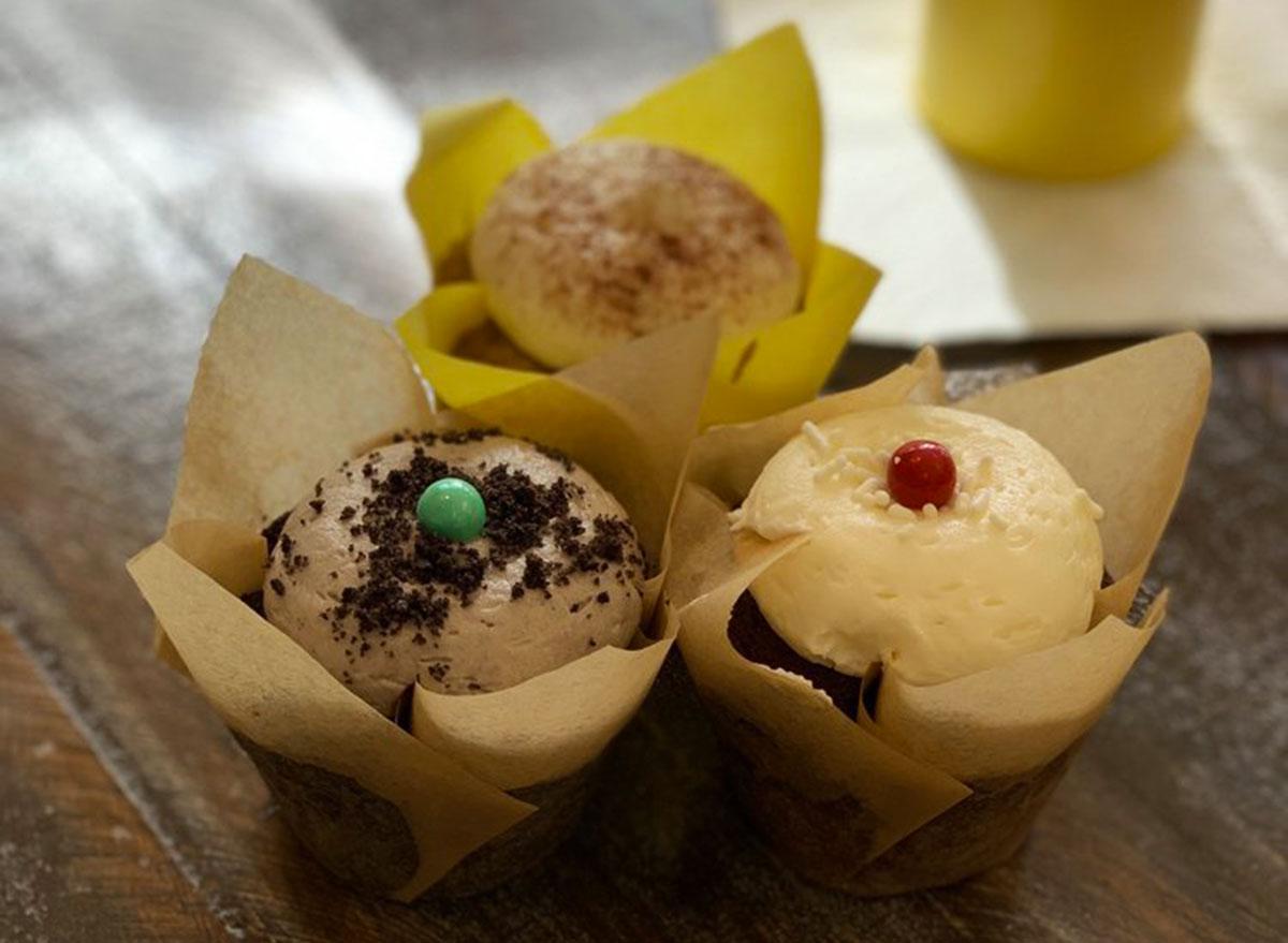 gold mine cupcakes colorado