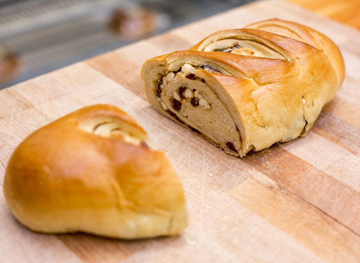 great harvest bread alaska