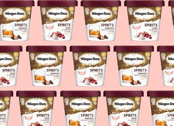 haagen dazs new flavors