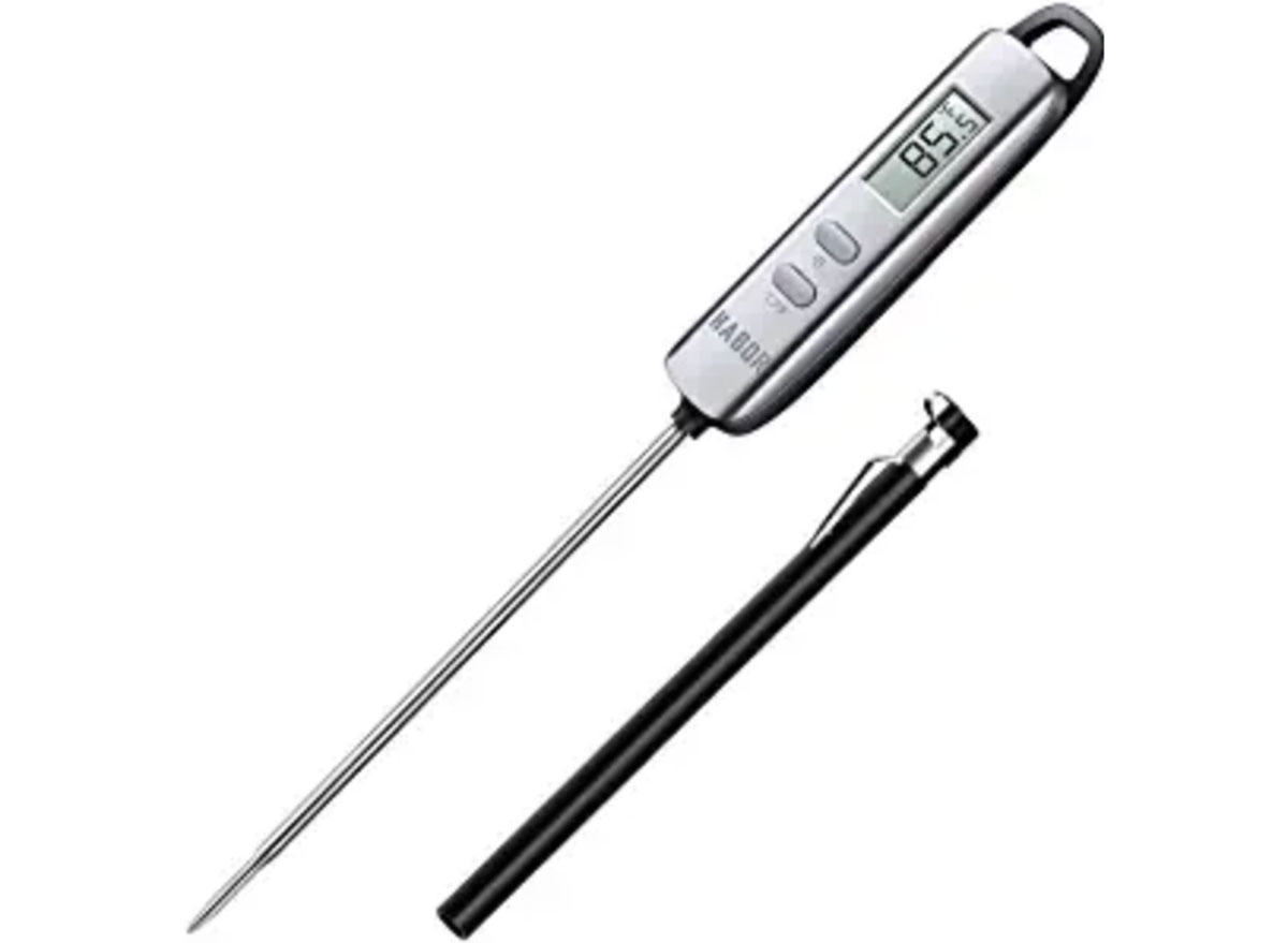 habor meat thermometer