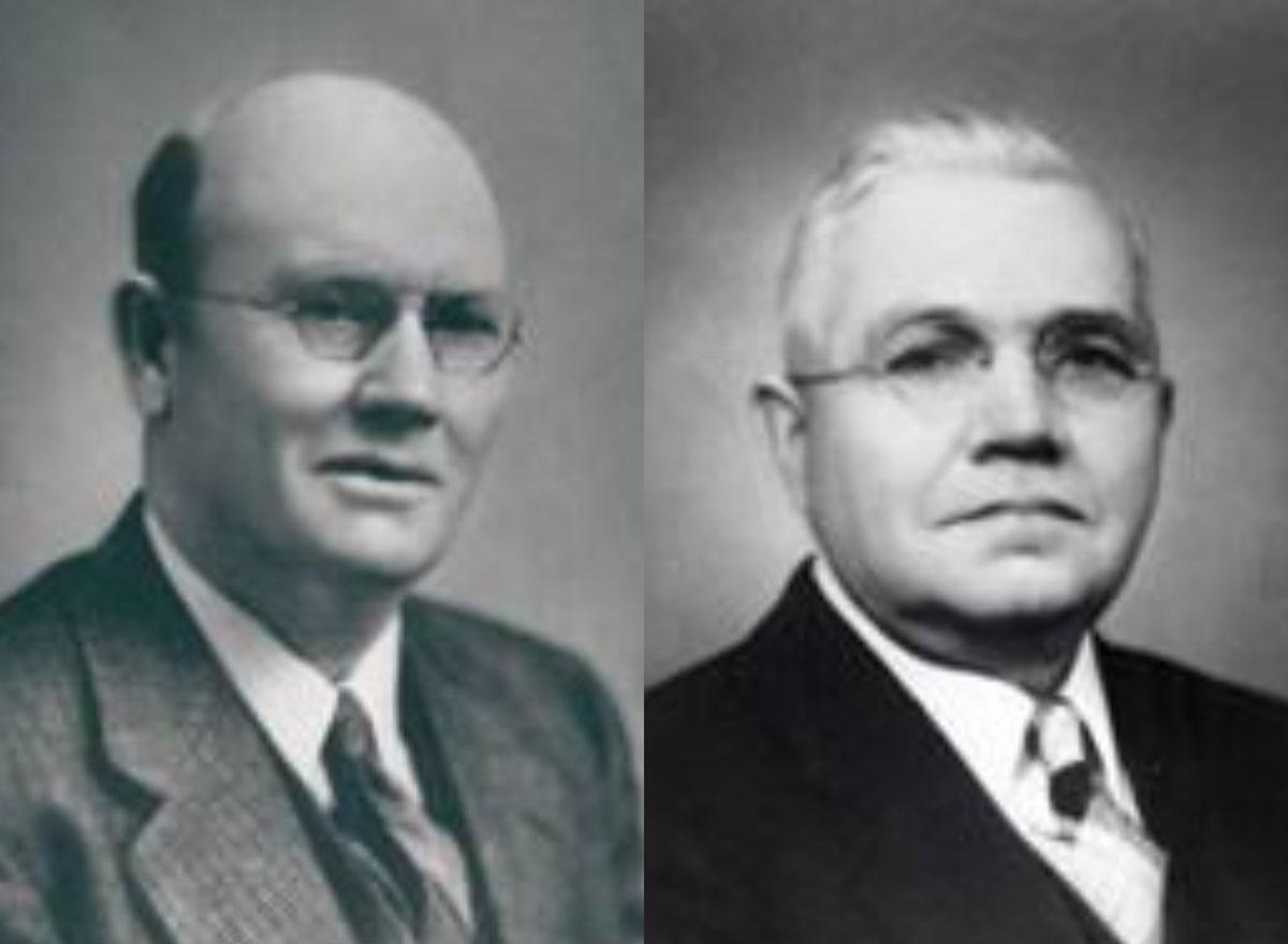 hyvee founders