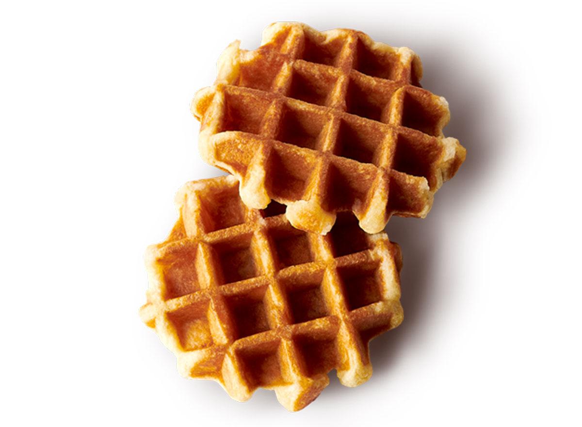 Jamba juice Sweet Belgian Waffle