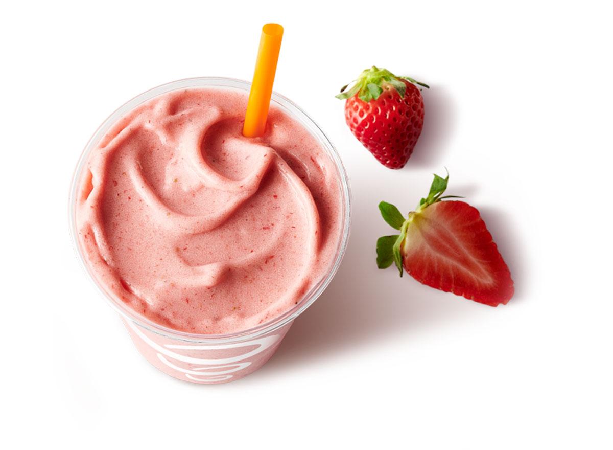 jamba juice strawberry whirl