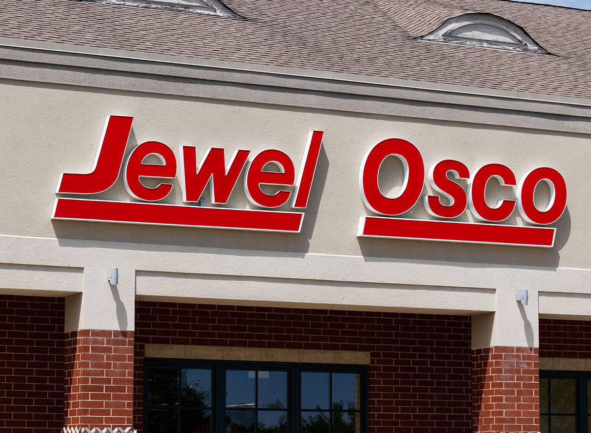 jewel osco storefront