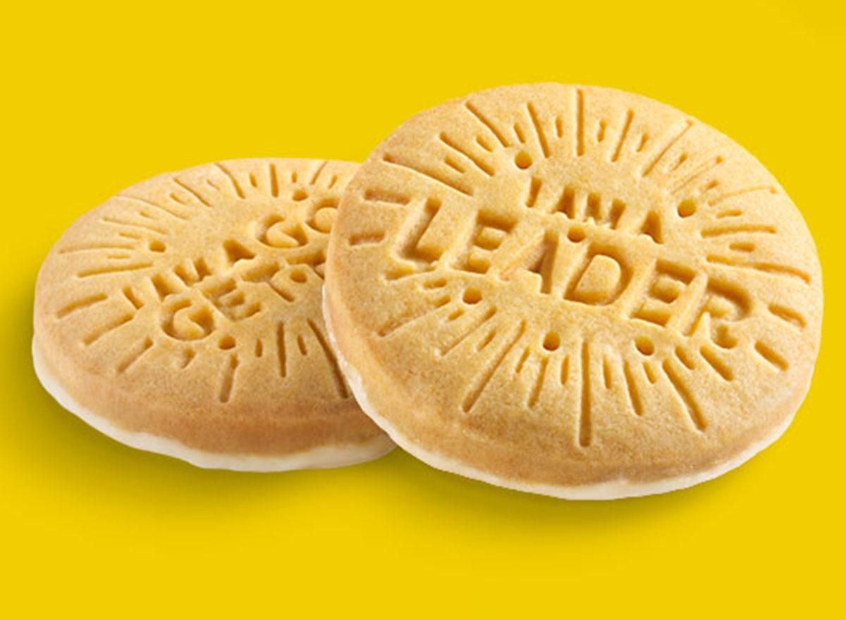 lemon ups cookies