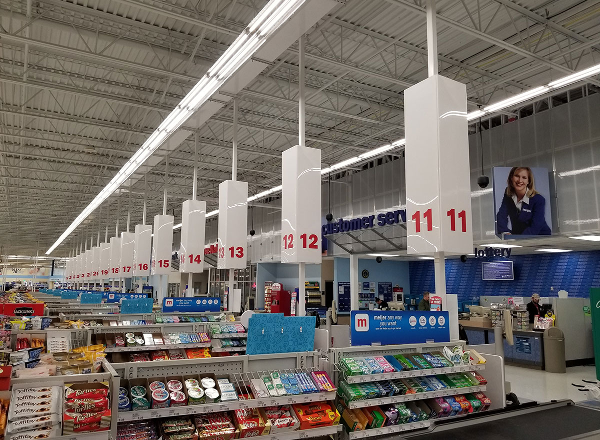 meijer checkout