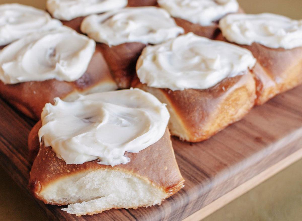 nicholes fine pastry cafe north dakota