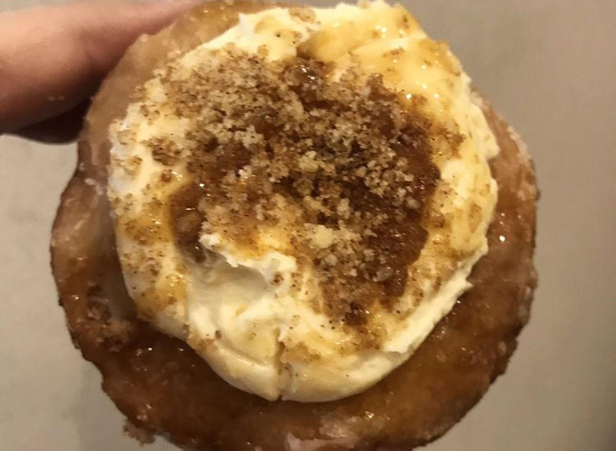 pharoahs donuts missouri