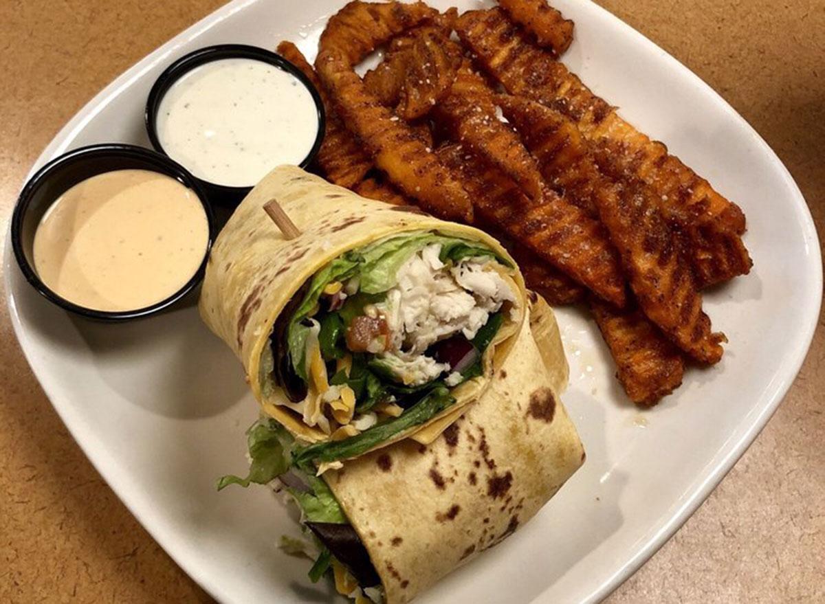 phillips avenue diner south dakota