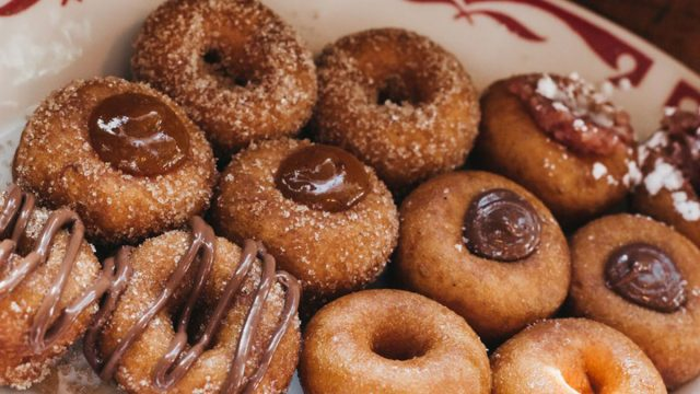 pips original doughnuts oregon