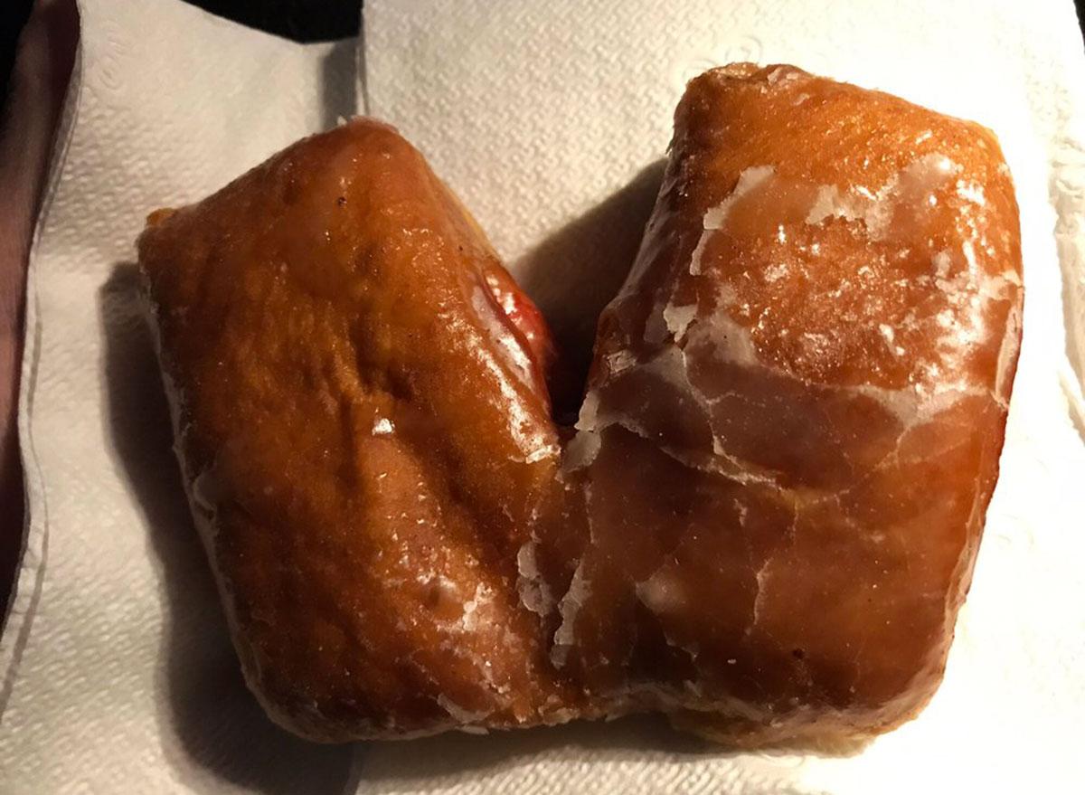 polar donuts oklahoma