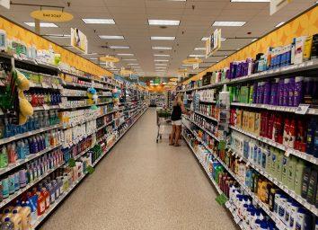 publix aisle