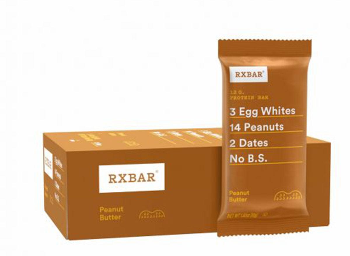 rx peanut butter