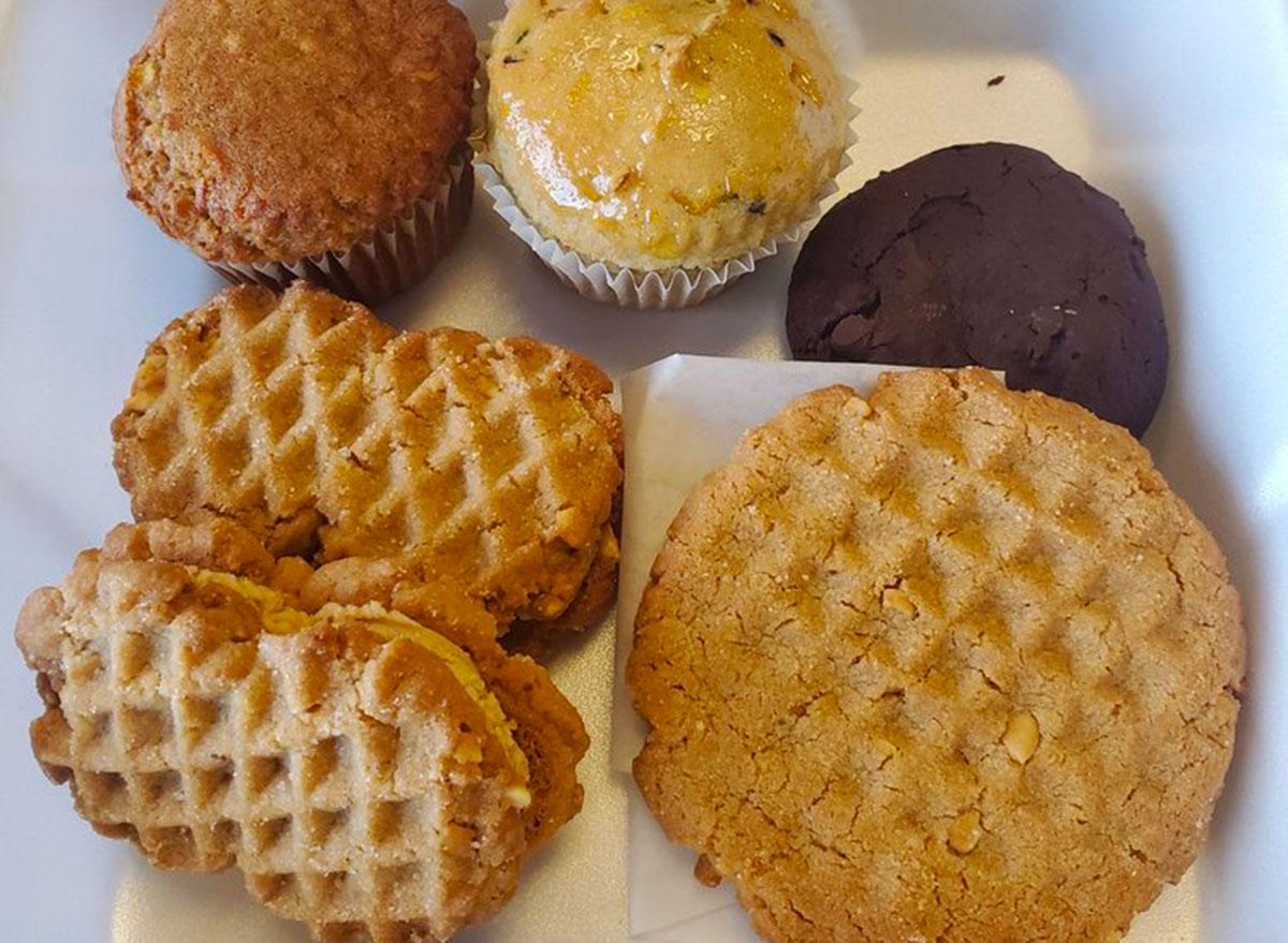 senza gluten-free bakery nevada