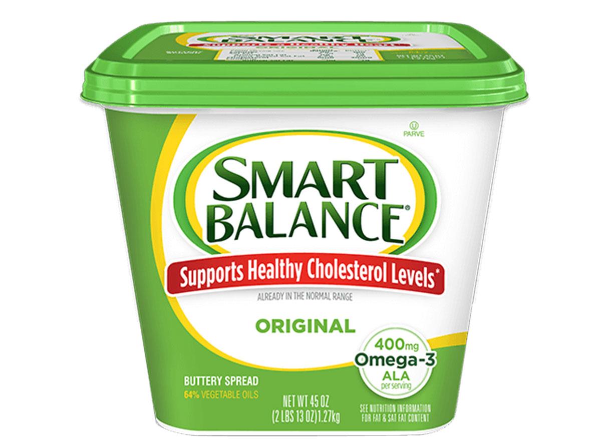 smart balance original