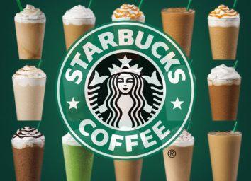starbucks frappuccino taste test