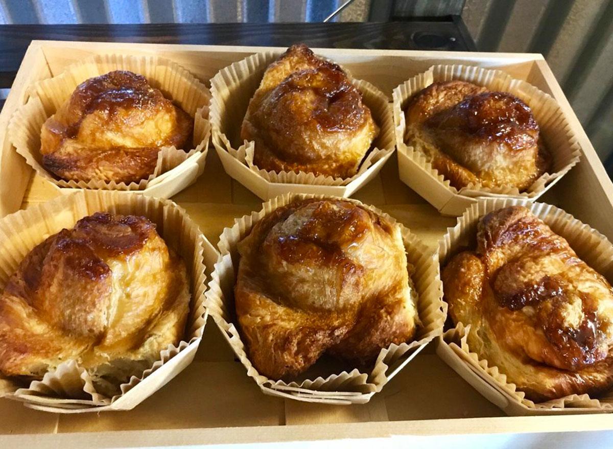 the foundry bakery missouri
