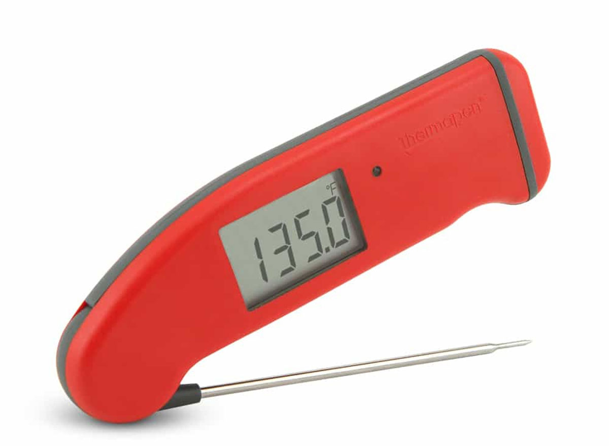 thermo works meat thermometer