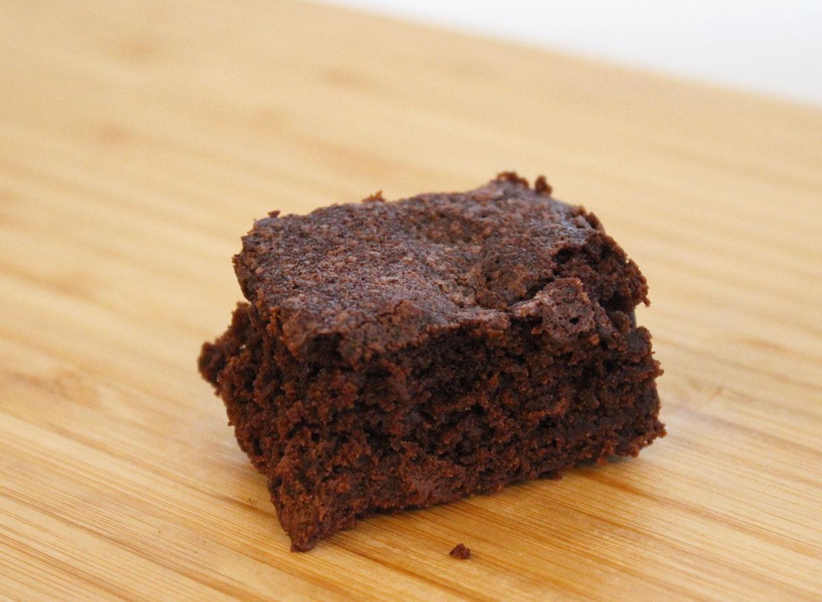 trader joes brownies