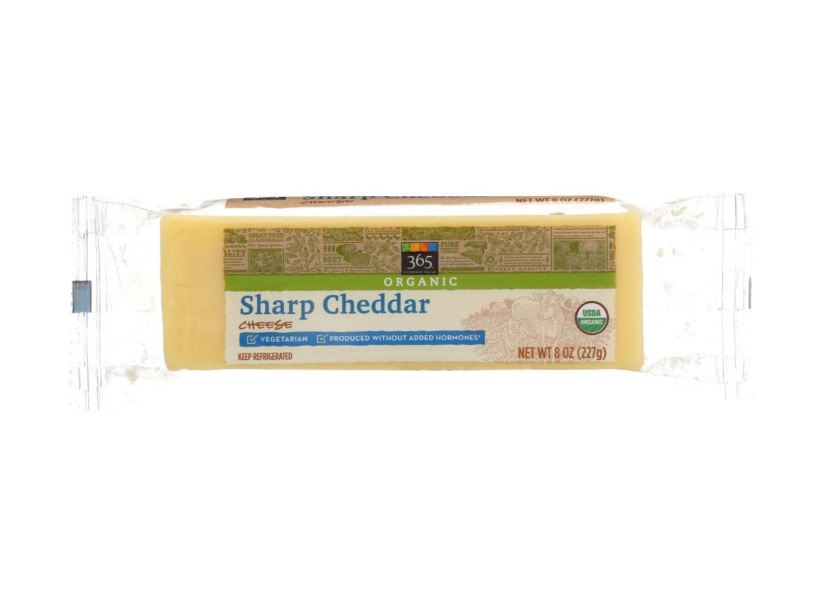365 sharp cheddar