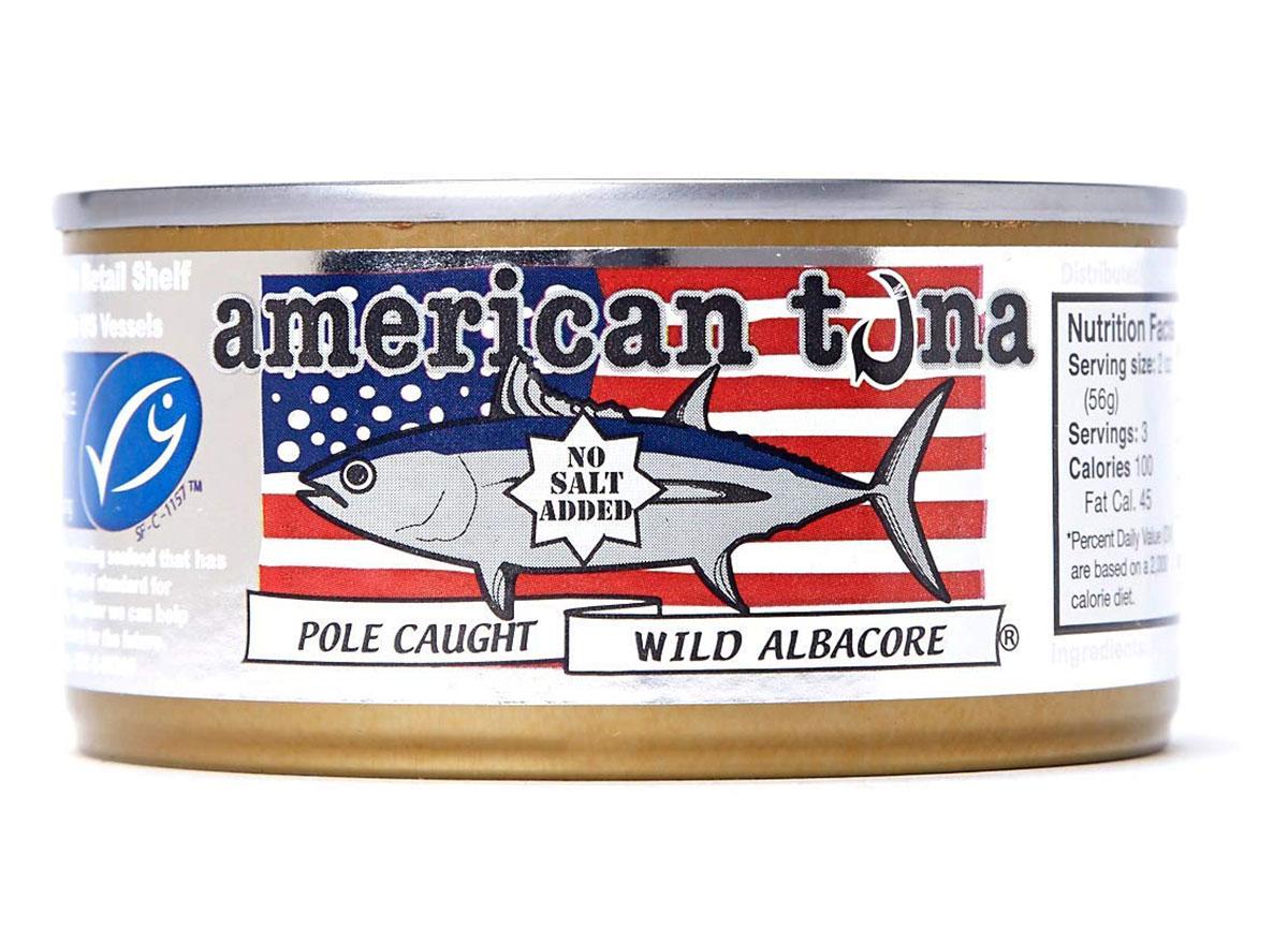 american tuna canned tuna