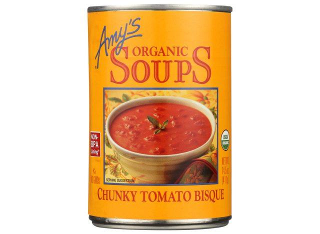 amys tomato bisque
