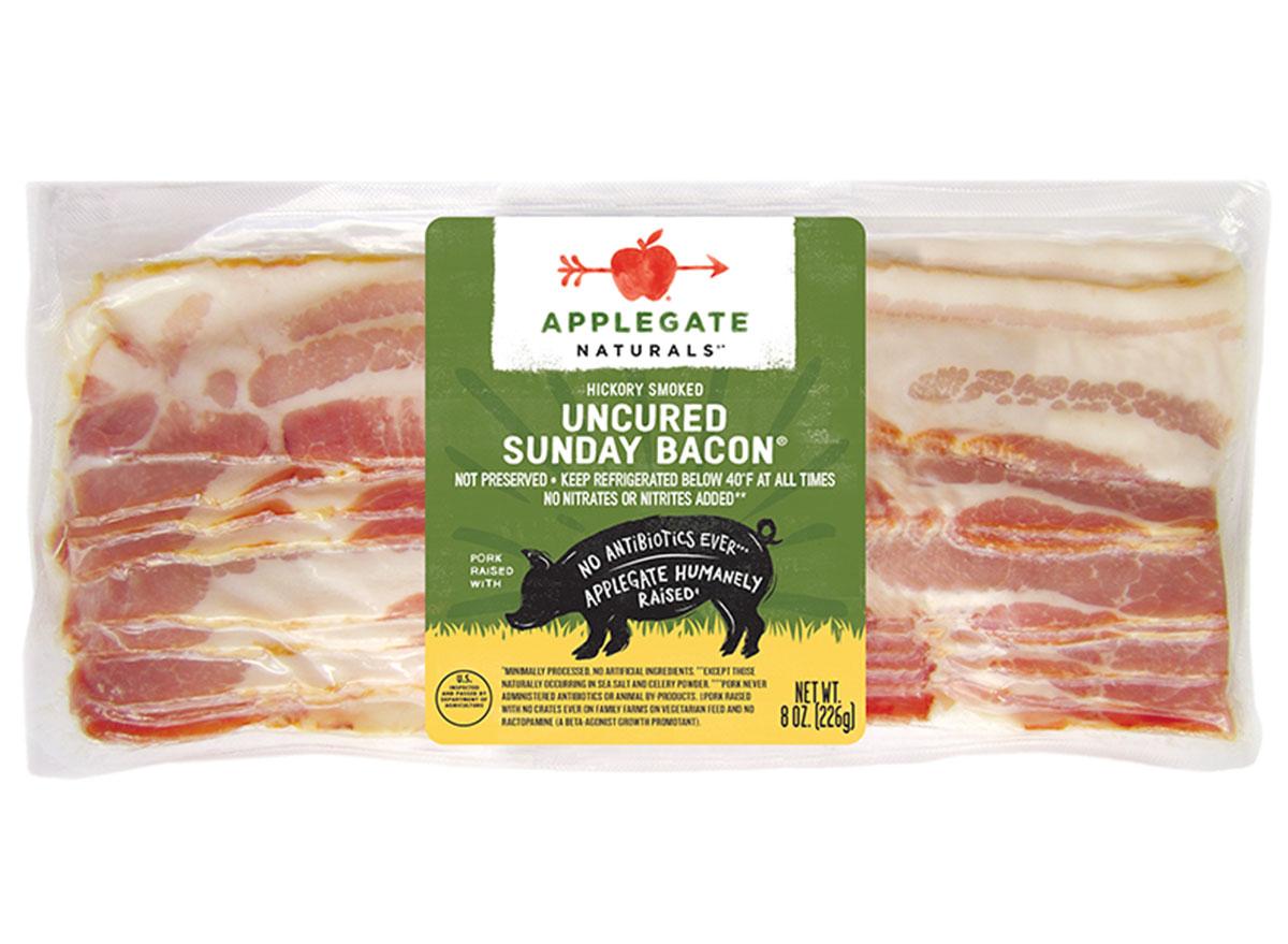 best bacon applegate