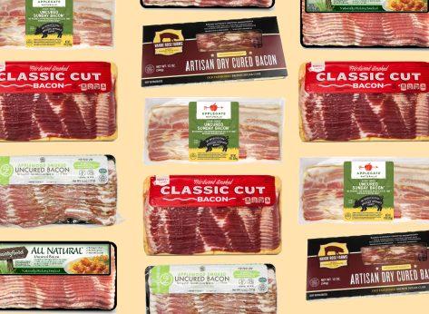 bacon brands best worst