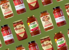 Best low-carb spaghetti sauce brands