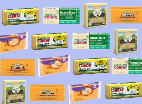 best wrost cheddar cheese