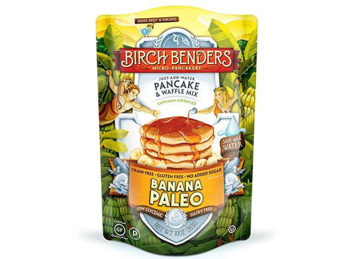 birch benders mix