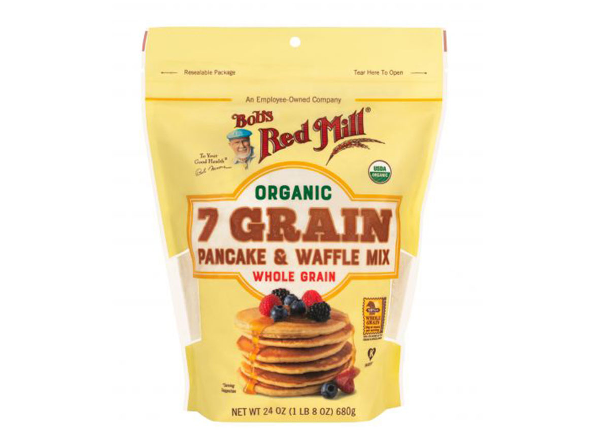 bobs red mill 7 grain mix