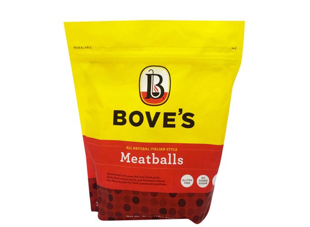 boves meatballs