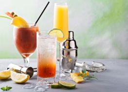 brunch cocktails