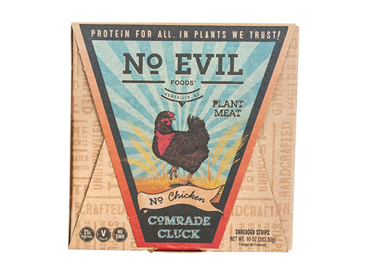 comrade cluck no chicken