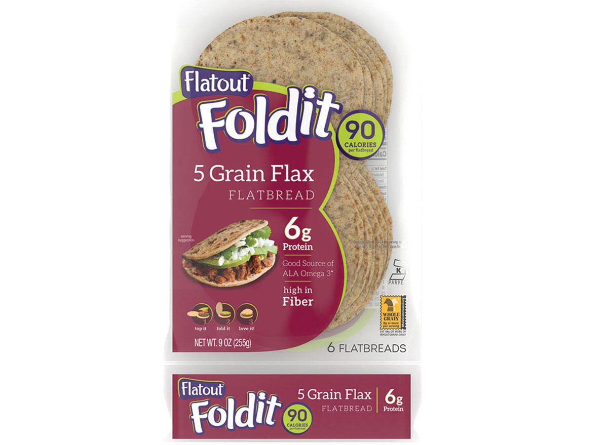 flatout foldit tortillas