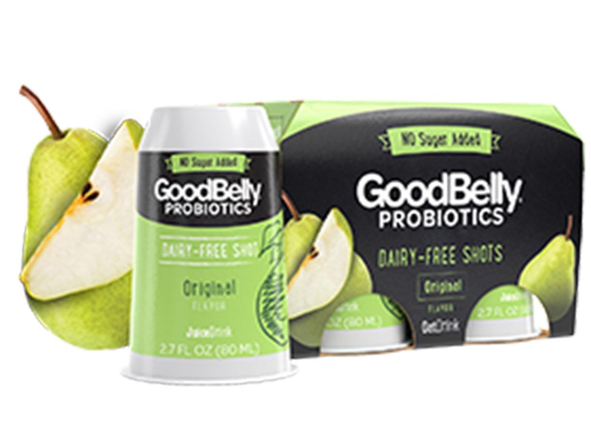 goodbelly probiotics