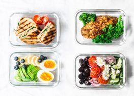 meal prep healthy lunch ideas and recipes