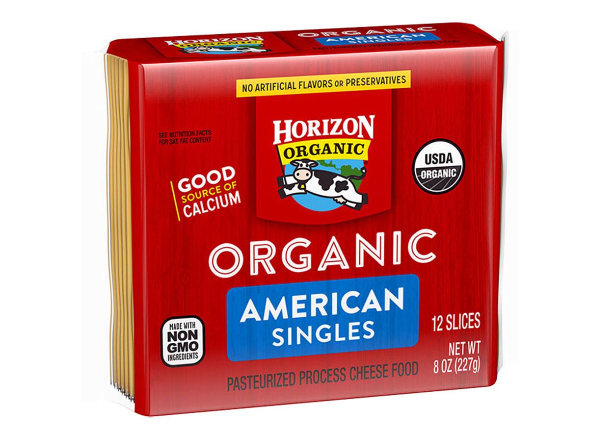 horizon american singles slices