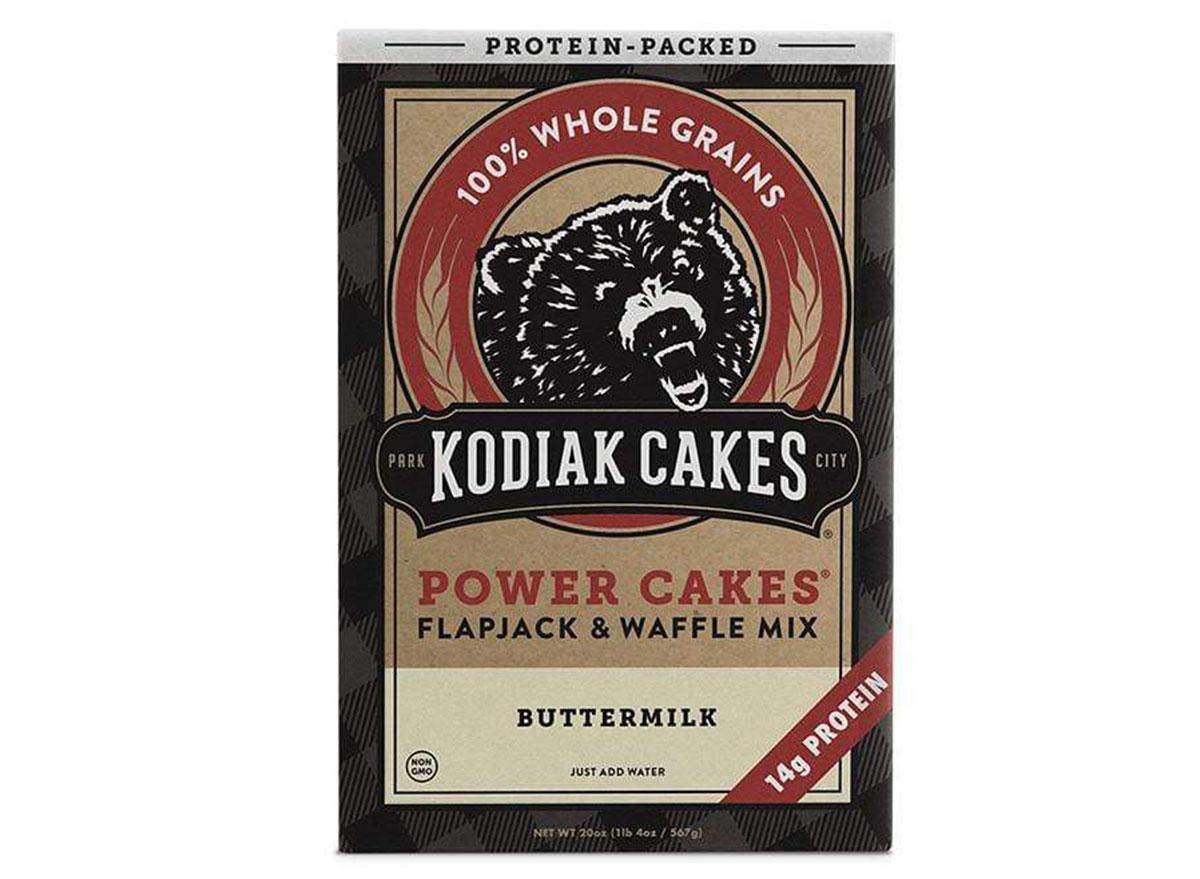 kodiak power cakes