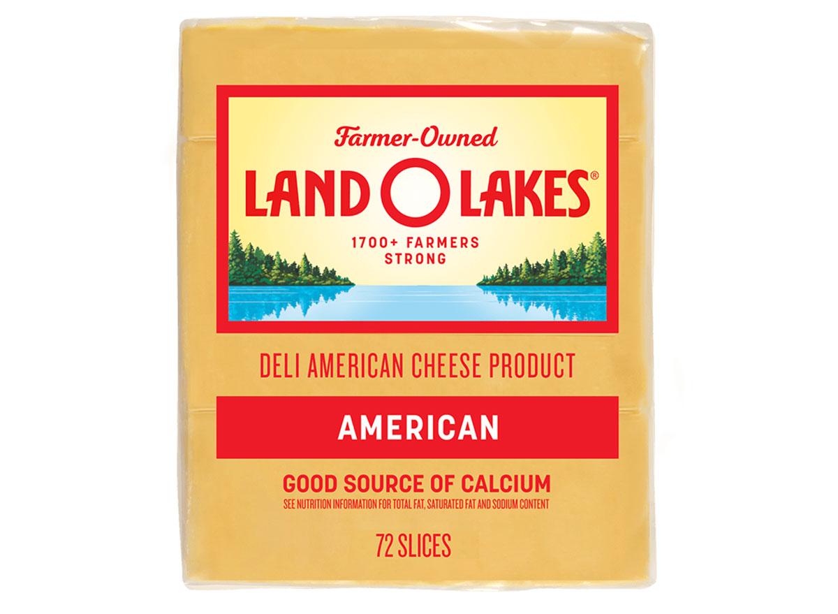 land-o-lakes american
