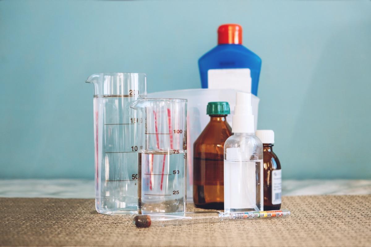 DIY How to make hand sanitizer. DIY alcohol Hand Sanitizer Disinfectant alcohol, hydrogen peroxide, glycerol, distilled water Recipes