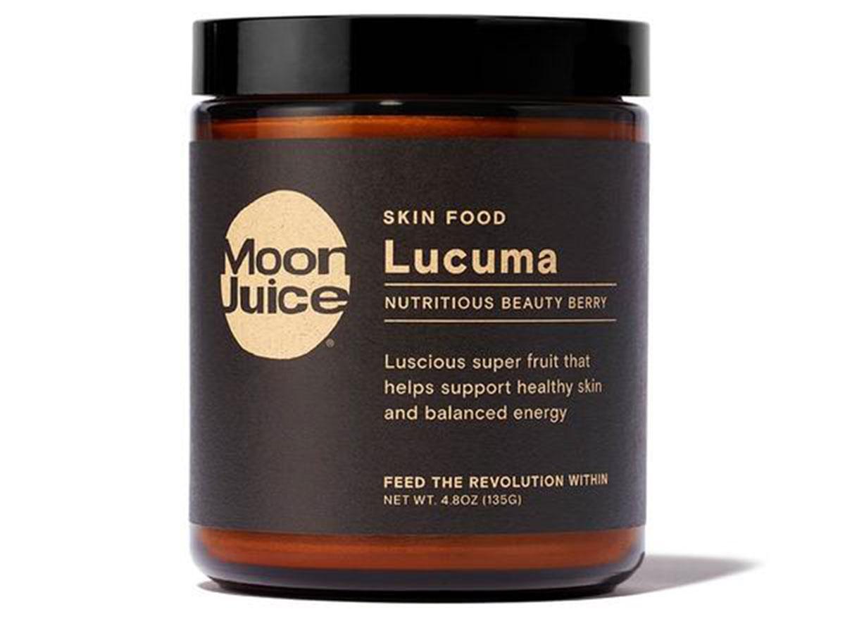 best superfood powders moon juice