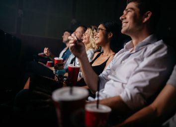 movie theater snacks