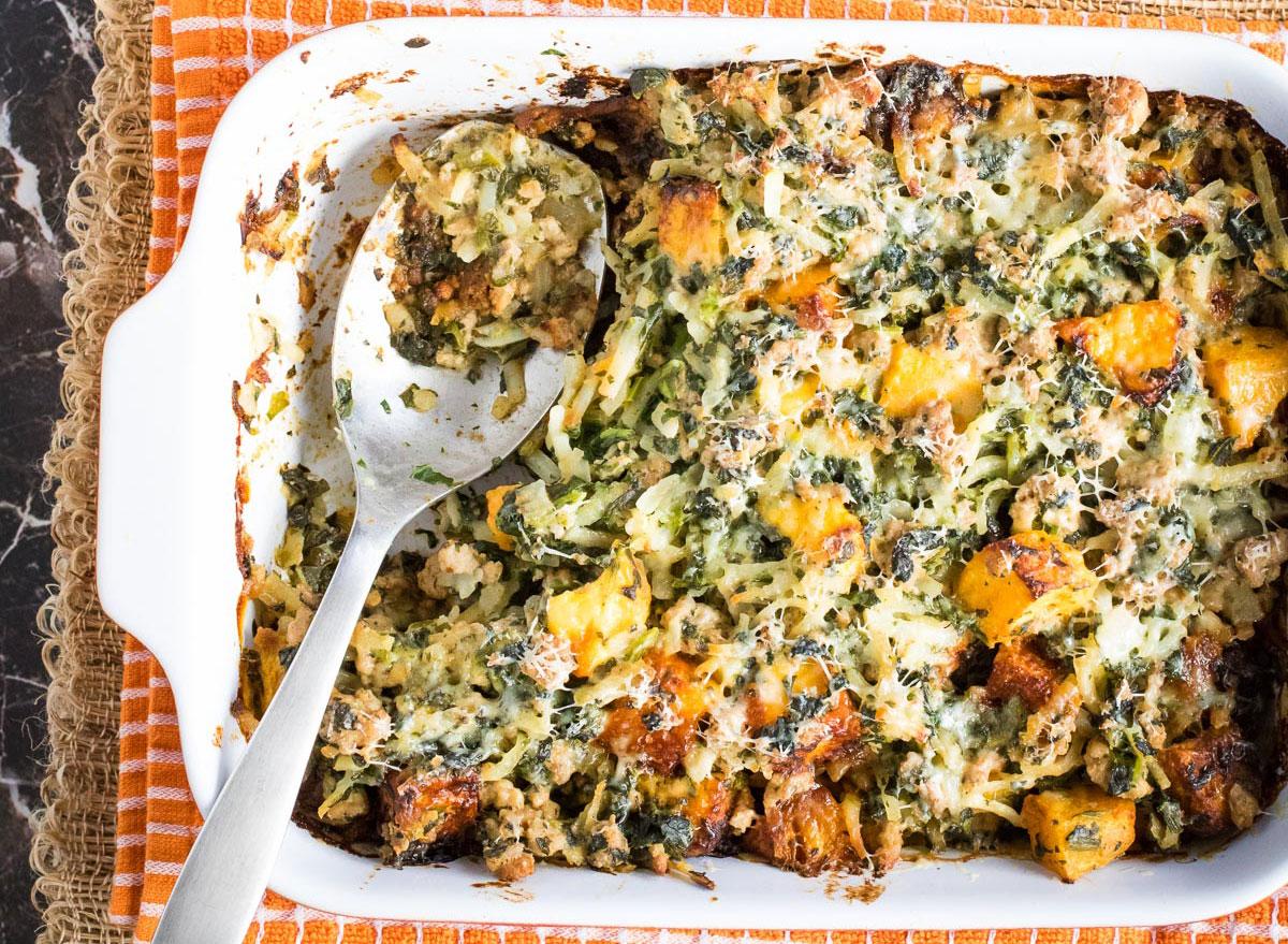 potluck casserole