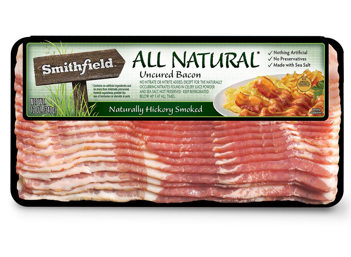 best bacon smithfield