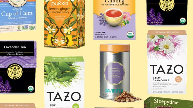 tea roundup