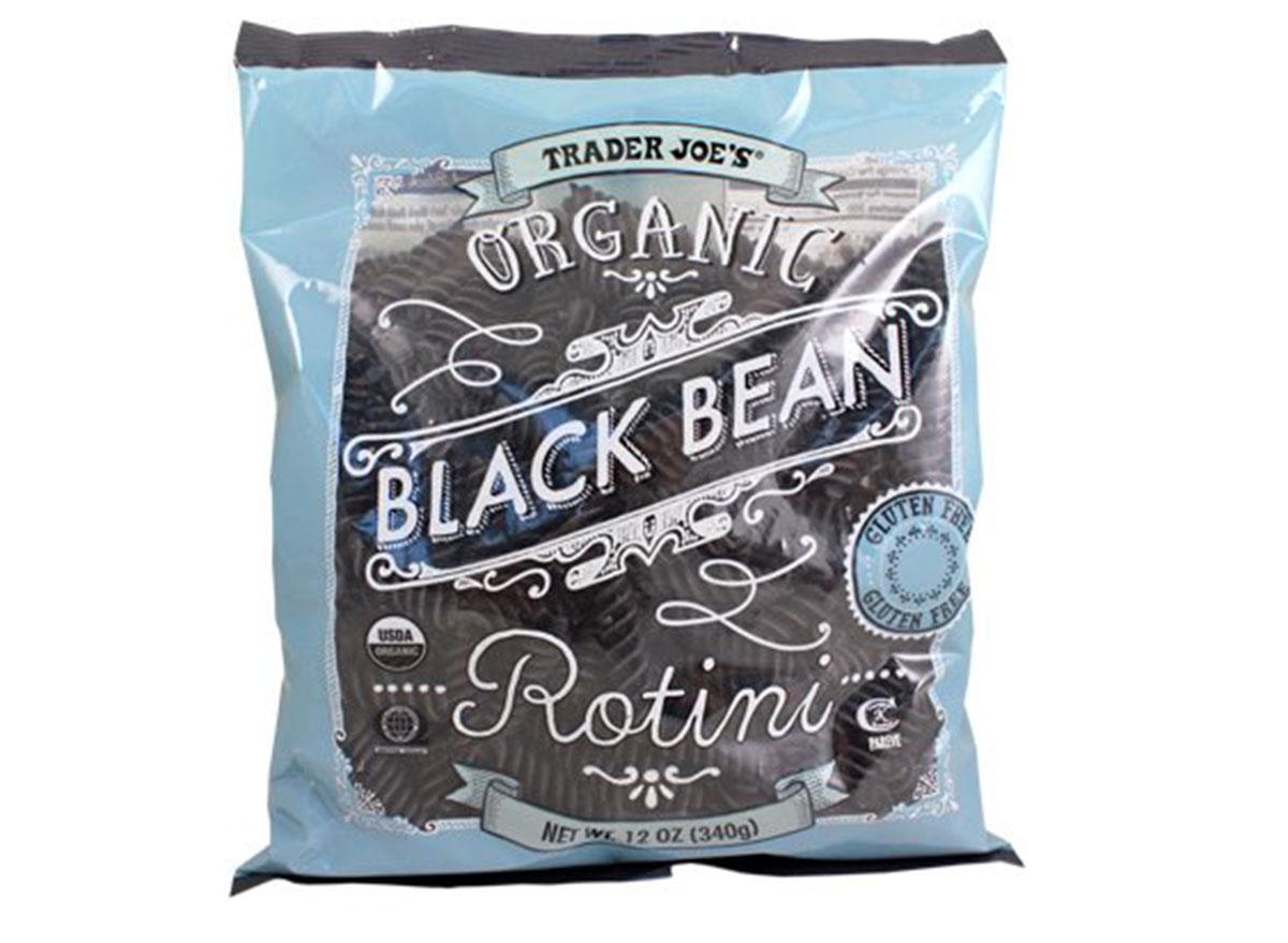 best low carb pastas trader joes black bean rotini