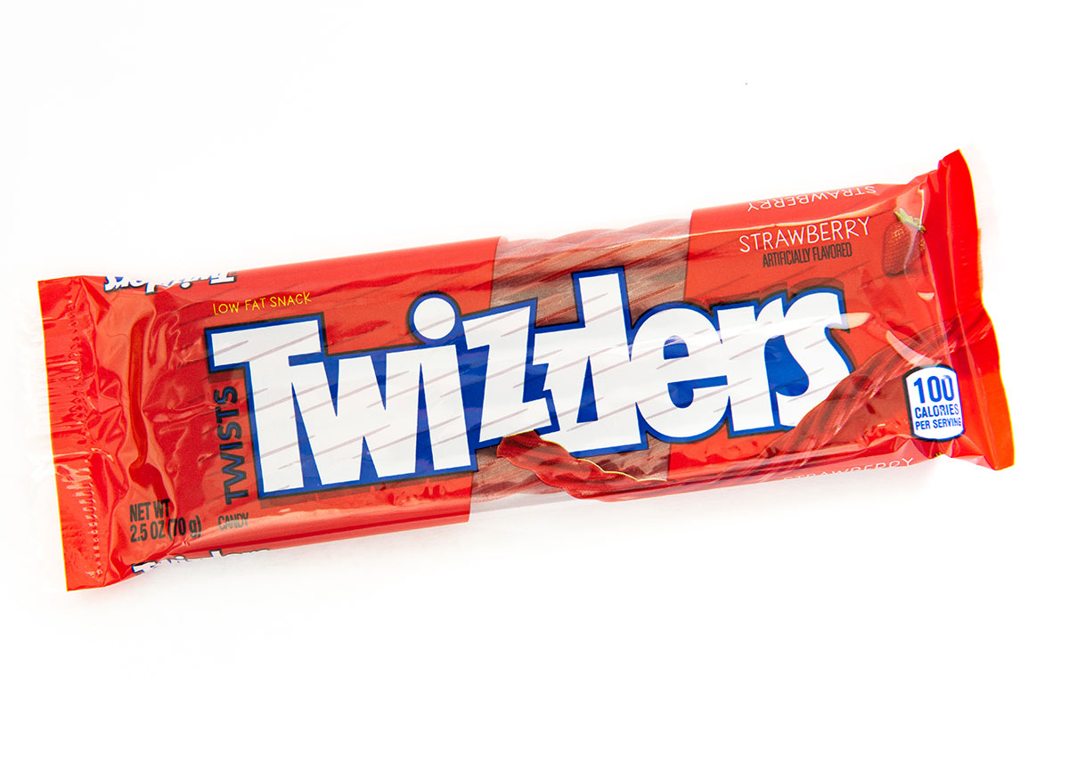 twizzlers package